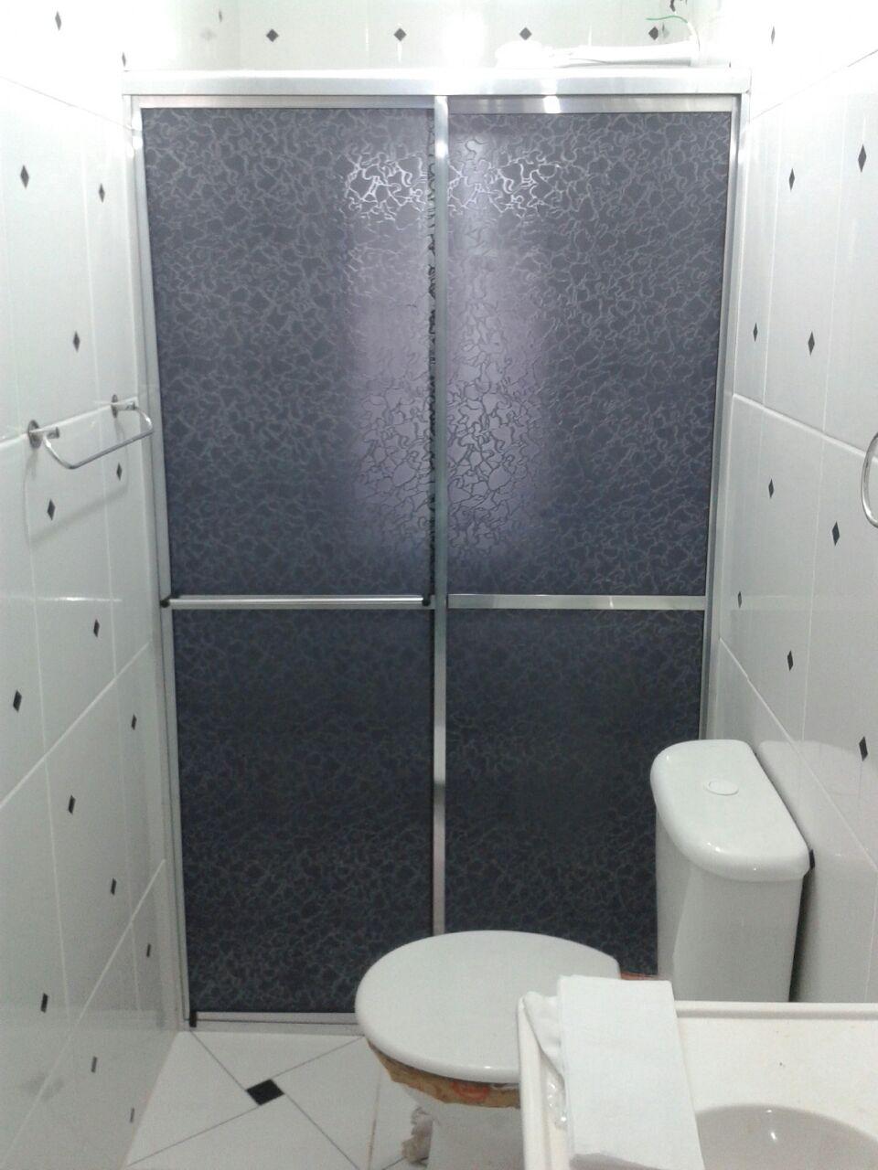 RC VIDRAÇARIA BOX VIDRO ZONA LESTE SP -> Gabinete De Banheiro Acrílico